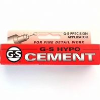 GS Hypo cement Jewellery and Craft glue
